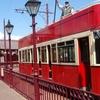 Train Of Seaton Tramway