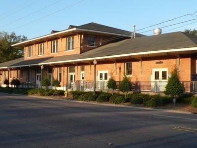 Train Station Slidell