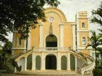 Tra Kieu Igreja