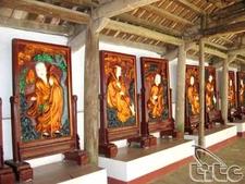 Tram Gian Pagoda