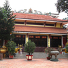 Tran Hung Dao Temple Ho Chi Minh City