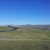 Transalpina On Mountain Top - Romania