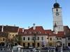 Transylvania - Sibiu Town View
