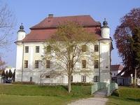 Traun Castle