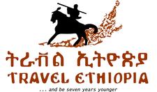 Travel Ethiopia Logo Hd Final