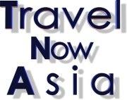 TravelNow Asia