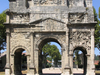 The Triumphal Arch Of Orange