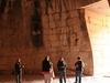 Treasury Of Atreus Interior - Mycenae - Greece