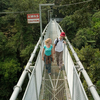 Tree Top Walk - Sedim River Recreation Park