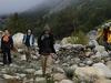 Trekking Inside Gangotri National Park UT Himalayas