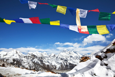 Trekking The Himalayas - Nepal Everest Region