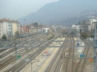 Trento Estação Ferroviária