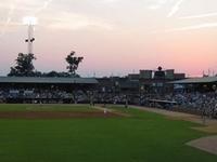 T. R. Hughes Ballpark