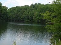 Triadelphia Reservatório