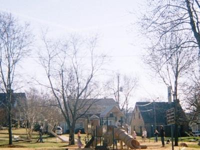 Triangle  Park  High  Point
