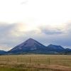 Triangle Peak - Sangre De Cristo Mountains CO