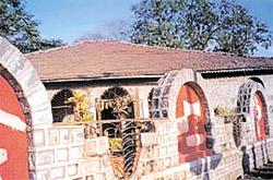 Tribal Cultural Museu