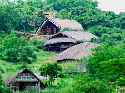 Tribal Habitat Museum