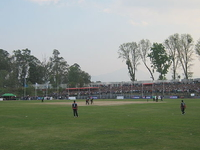 Tribhuvan University International Cricket Ground