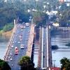 Trichy Kaveri Bridge