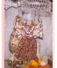 Trilokpuri Balsundari Temple