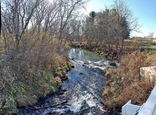 Trimbelle River