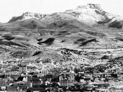 Trinidad Colorado