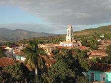 The Iglesia Y Convento De San Francisco