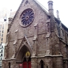 Trinity Chapel Complejo