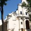 Iglesia de la Trinidad en Kobylka