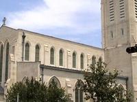 Igreja Episcopal da Trindade