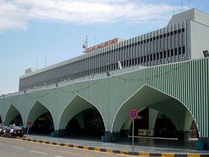 Aeropuerto Internacional de Trípoli