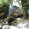 Trip To Dray Nur Waterfalls - Bottom Ground