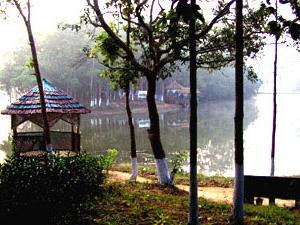 Trishna Santuário de Vida Silvestre