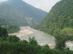Trishuli Río