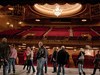 Trodding The Boards At Playhouse Square Cleveland