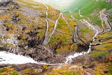 Trollstigen Pass