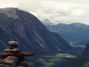Top Of Trollstigen