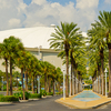 Tropicana Field Entrance On 3rd Avenue South