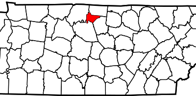 Trousdale County