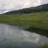 Trout Lake Angling - Yellowstone - Wyoming - USA