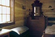 TR's Bedroom