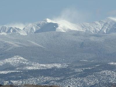 Truchas Peak