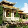 Truc Lam Pagoda budista