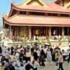 Truc Lam Tay Thien Monasterio Zen