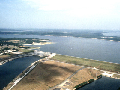 Truman Reservoir