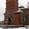 Church In Torva