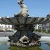 Tryton's Fountain