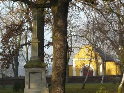 Trzemeszno's Ossuarium