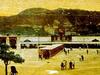 Tsim Sha Tsui Ferry Pier In 1920